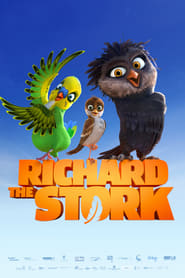 watch movie A Stork's Journey online