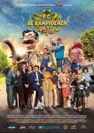 F.C. De Kampioenen 4: Viva Boma!