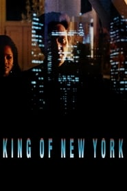 Poster for King of New York