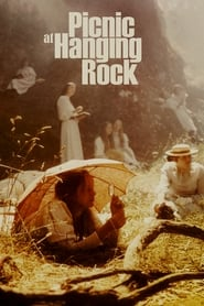 Poster for Picnic at Hanging Rock