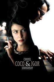 Chanel i Strawiński (2009) Zalukaj Online Cały Film Lektor PL