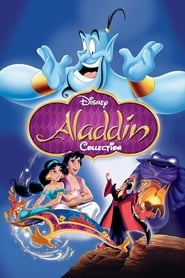Aladdin Collection Poster