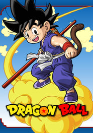 serie tv simili a Dragon Ball