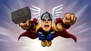El Escuadrón de Superhéroes 1x20