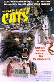 La nuit des 1000 chats