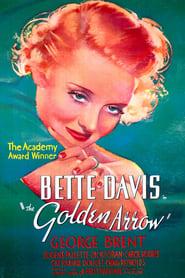 Poster The Golden Arrow 1936