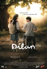 Nonton Dilan 1990 Full Movie  (2018)