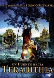 El mundo mágico de Terabithia 720p Latino Por Mega