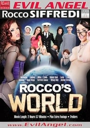Poster Rocco's World 2012