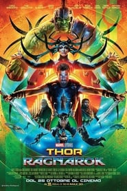 Thor: Ragnarok - Guardare Film Streaming Online