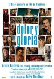 Ver Dolor y Gloria Online HD Español y Latino (2019)