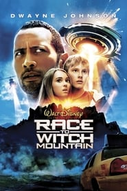 Race to Witch Mountain (2009) BluRay 480p & 720p | GDRive