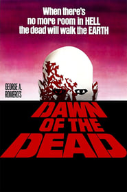 Poster Dawn of the Dead 1978