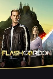 Flash Gordon Saison 1 Streaming