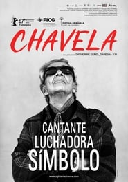 Chavela movie