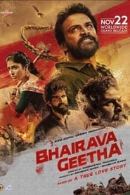 Bhairava Geetha (2018) UNCUT 720p | 480p WEB-HDRip x264 Esubs [Dual Audio] [Hindi DD 2.0 – Telugu 2.0] – 1.4 GB