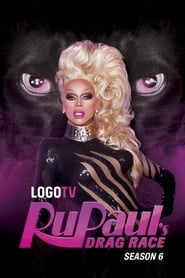 RuPaul's Drag Race saison 6 streaming vf