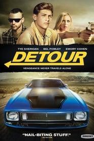 Detour (2016)