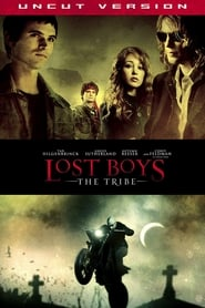 Lost Boys: The Tribe (2008), film online subtitrat
