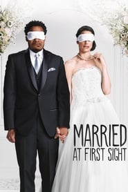 Seriencover von Married at First Sight