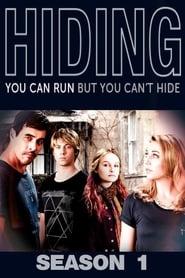 Hiding streaming vf poster