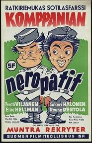 Komppanian neropatit 1952