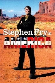Stephen Fry in America-Azwaad Movie Database