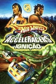 Hot Wheels Acceleracers: Ignição