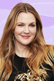 Drew Barrymore Headshot