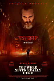 Titta You Were Never Really Here