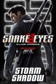 Snake Eyes: G.I. Joe Origins (2021) English HD