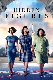 Hidden Figures (2016) Hindi Dubbed