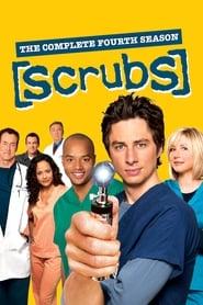 Scrubs Temporada 4