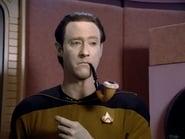 Star Trek: The Next Generation - Season 1 Episode 7 : Lonely Among Us