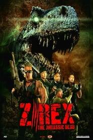 Poster The Jurassic Dead 2017