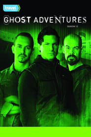 Ghost Adventures - Season 12 (2016) poster