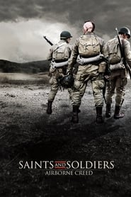 Poster for Saints and Soldiers: Airborne Creed