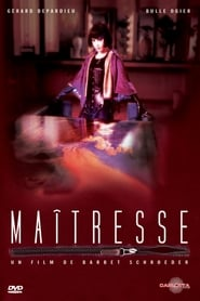Maîtresse (1975)