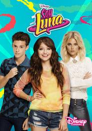 Poster I am Luna - Season 3 2018