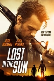 Image Lost in the Sun (2015)