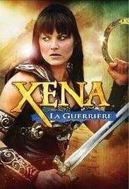 Xena, la guerrière en streaming