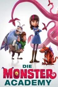 Die Monster Academy 2020