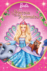 Barbie: La Princesa de la Isla