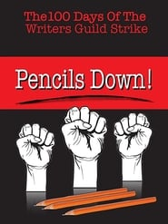 Pencils Down! The 100 Days of the Writers Guild Strike 2014
