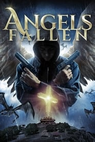 Angels Fallen 2020 Dual Audio [Hindi+English]