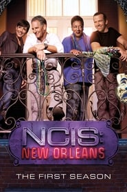 Navy CIS: New Orleans: 1 Staffel