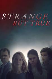 Poster Strange But True 2019