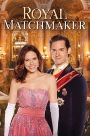 Poster Royal Matchmaker 2018