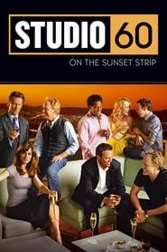 Poster Studio 60 on the Sunset Strip 2007