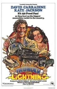 Thunder and Lightning Film online HD